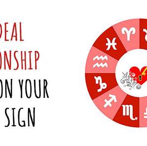 Zodiac Relationship Signs