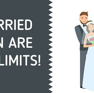 Married Men Off Limits