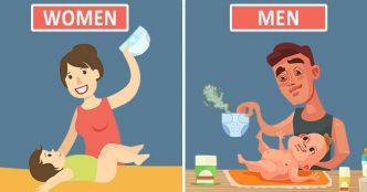 Men Understanding Women