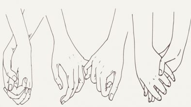 7 Ways You Hold Hands With Your Partner Reveals Alot About Your Relationship