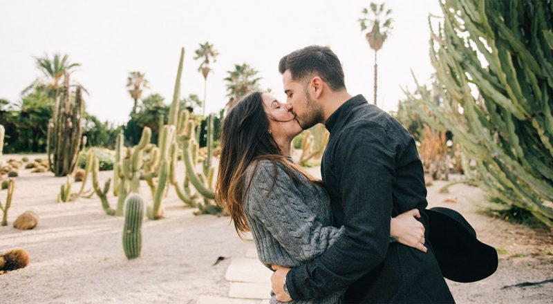 8 Reasons Why You Should Lock Lips More Often