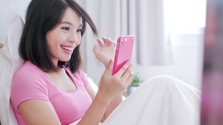 Girlfriend Text Messages