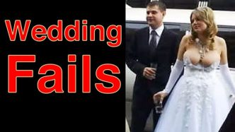 Wedding Fail Videos