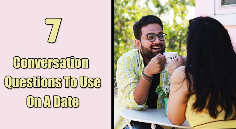 conversation questions to use on date