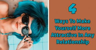 make yourself look more attractive