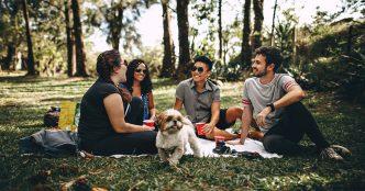 close friendships boost self esteem