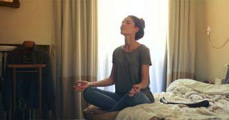 meditation improves relationships
