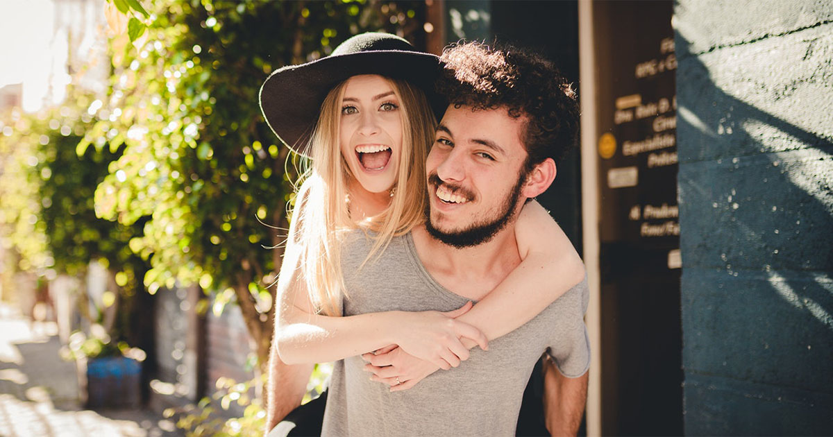 Here are seven reasons why men will keep their relationship private