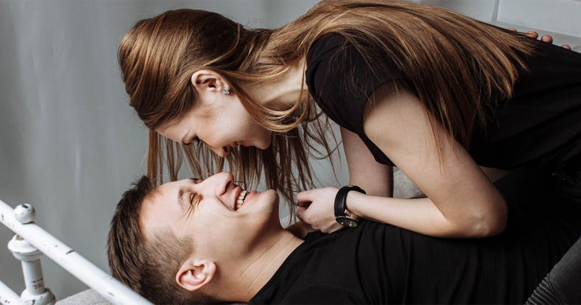 signs he is ready for a serious relationship