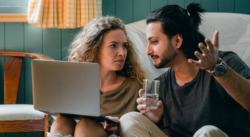 want to know if your partner is loyal