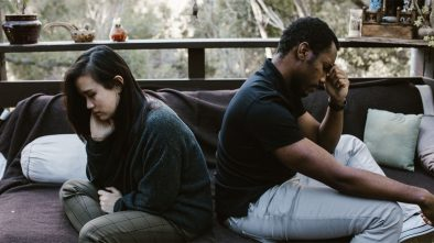 8 Signs It's Better To Just Break Up With Your Partner