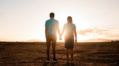 why trust is important in a relationship