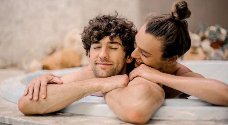 Signs You And Your Partner Are Meant To Be Together